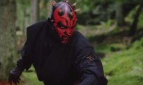 Darth Maul: Apprentice Was Just Released and It's Seriously Awesome