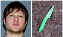 NYPD Arrests Suspect After He Allegedly Attacked 3 People With Knife