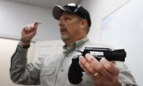 West Virginia Legalizes Concealed Carry with No Permit