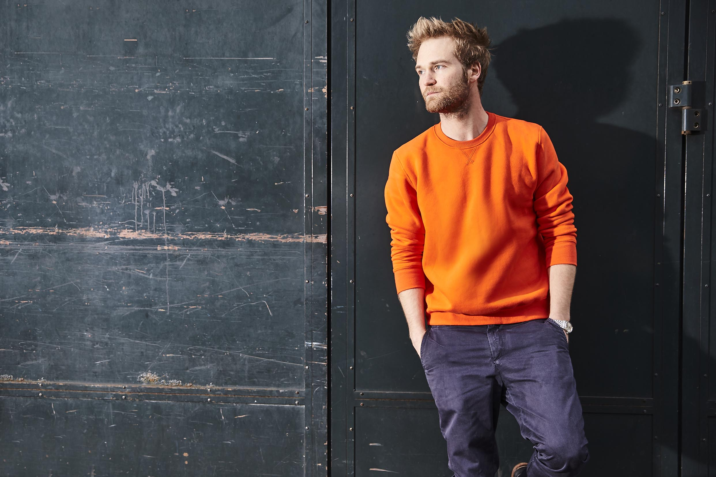 UK Eco-Fabric Company Helping Designers Take an Ethical Stance