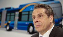 NY Governor Defends Former Aide Under Federal Investigation