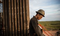 Crash in Oil Prices Will Hurt the US Economy From Texas to Wall Street