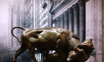 Why Is It so Difficult to Rein in Wall Street?