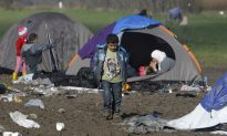 UN, Rights Groups Criticize Europe's Draft Plan on Migrants