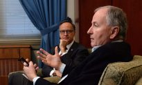 Rob Nicholson, Rob Oliphant Unite in Push for National Dementia Strategy