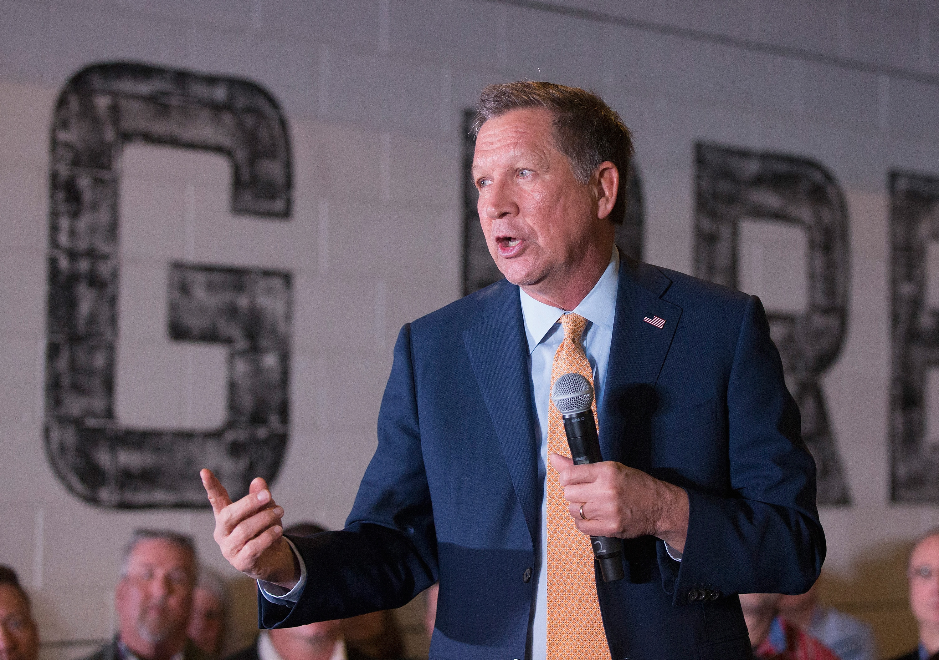 Rubio Asks Ohio to Vote for Kasich, Top Surrogate Refuses