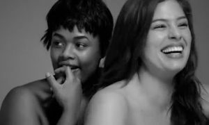 TV Networks Refuse to Air Lane Bryant Ad Featuring Plus-Size Model Ashley Graham