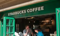 The World's Largest Starbucks Is Coming to New York City