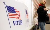 Kentucky Forced to Clean Up Voter Rolls