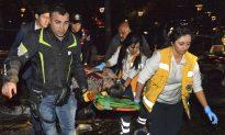Student Narrowly Escapes Deadly Car Bombing in Ankara, Turkey