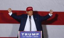 Republican Frontrunner Donald Trump Turns Attention Toward Pivotal Tuesday Primaries