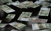 China's Latest Target of Censorship—the One Yuan Banknote