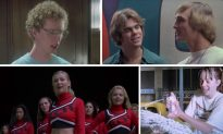 The Top 10 High School Movies of All Time