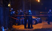 Chicago Police: July the Deadliest in 10 Years
