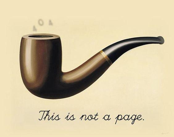404 Error Page of worrydream.com