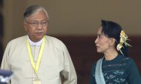 Suu Kyi Loyalist and Friend Elected Burma's President