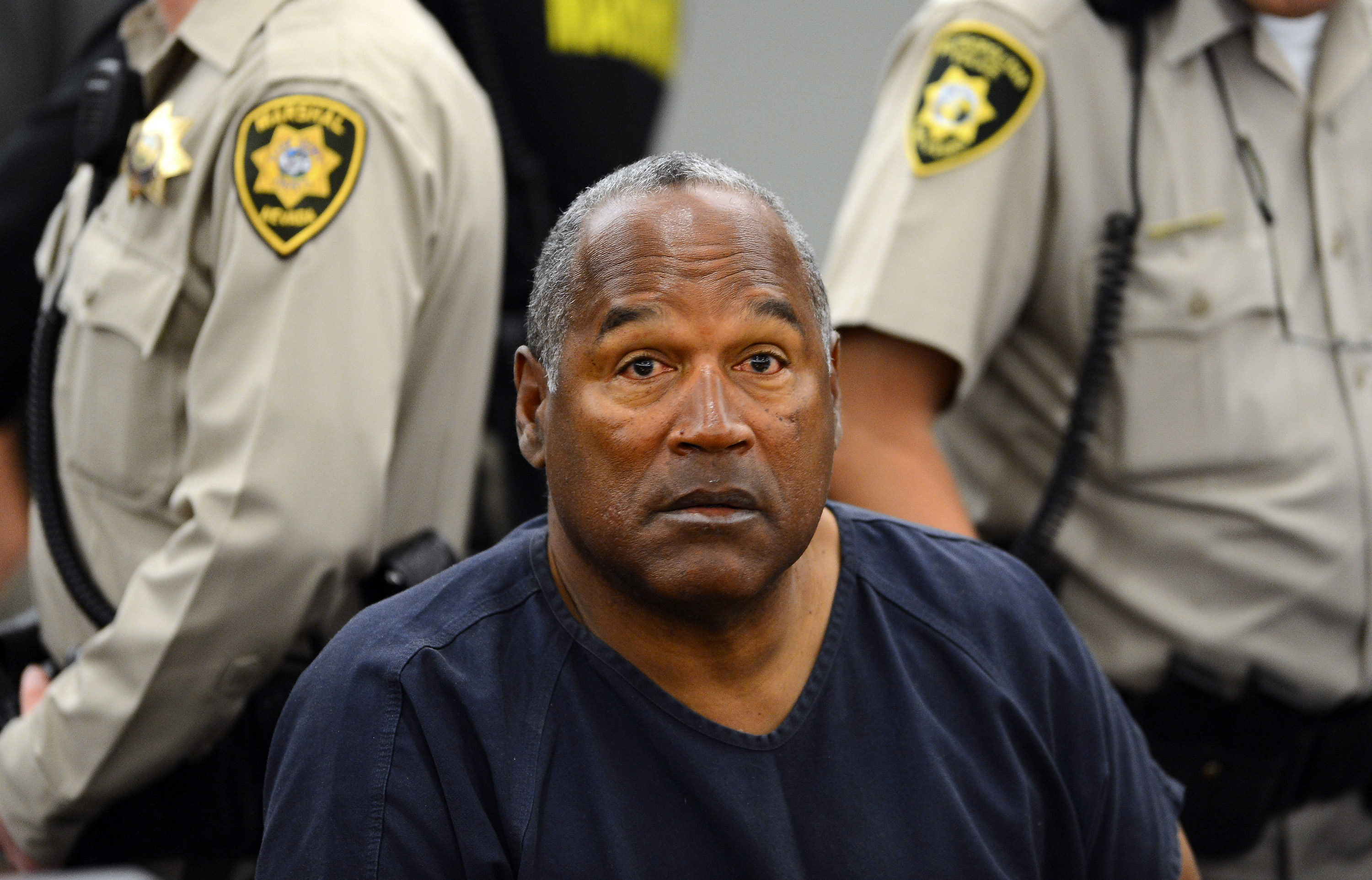 O.J. Simpson's 'Prison BFF' Speaks Out