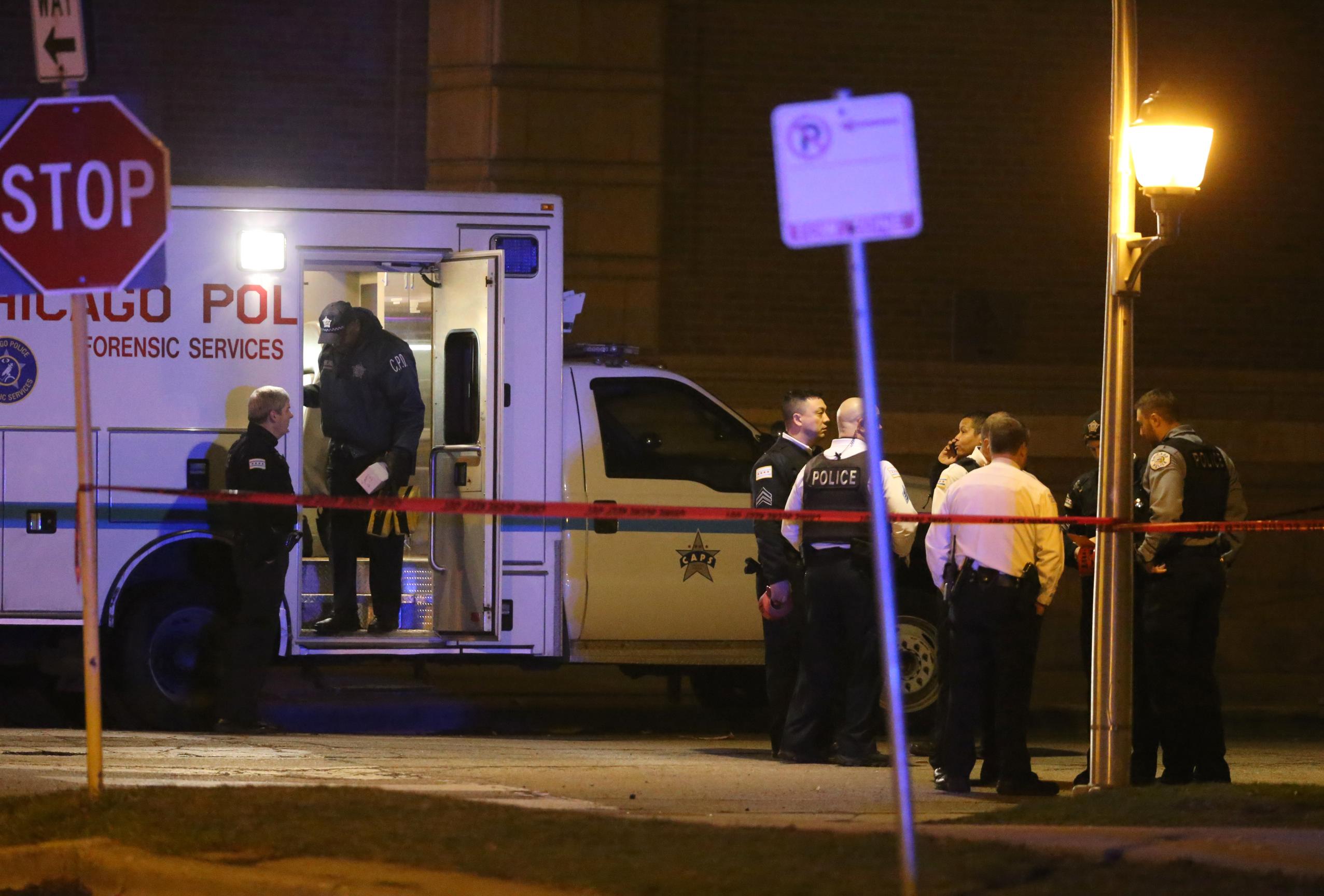 Chicago Police Investigate Racial Slurs Made Over Police Dispatch Radio (WARNING: Explicit language)