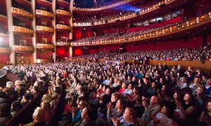 Shen Yun Returns to the Greater Los Angeles Area, Connecting Heaven and Earth Through the Arts