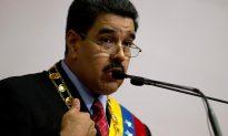 Venezuelans Fighting for Economic Freedom