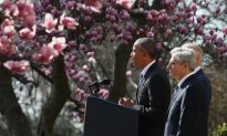 Obama Taps Merrick Garland to Supreme Court, Oldest Judge to Be Nominated Since 1971