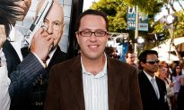 Ex-Subway Pitchman Jared Fogle Is Now Serving Food in Prison