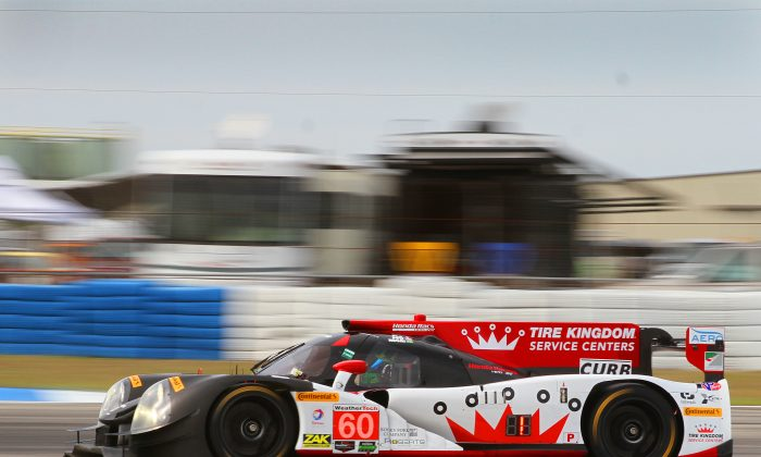 Grid Set For 64th Twelve Hours Of Sebring