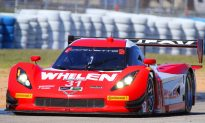 Action Express Leads Fourth Sebring Practice
