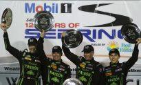 Extreme Speed Motorsports Wins the Mobil 1 Twelve Hours of Sebring