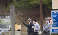 Retired Pennsylvania State Trooper Shot Dead After Killing Toll Collector and Guard