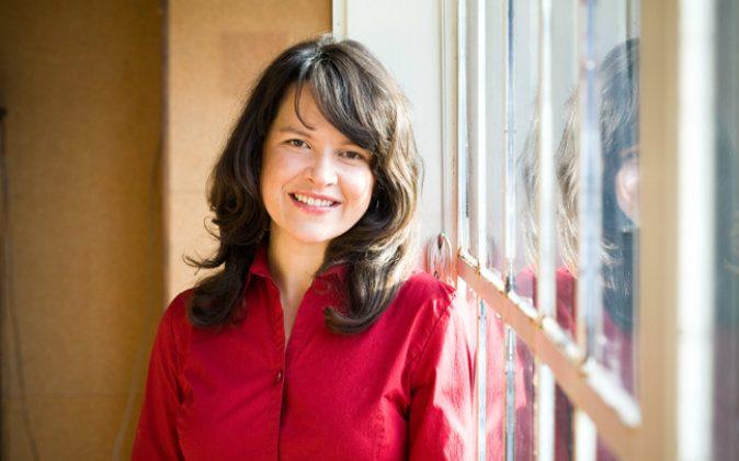 Cara Jones, founder of Storytellers for Good. (Courtesy of Cara Jones)