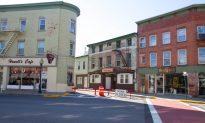 Goshen to Host Inaugural Sidewalk Chalk Festival