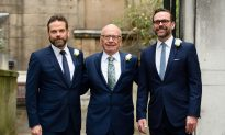Here Comes the Son: Sky's Not the Limit for James Murdoch