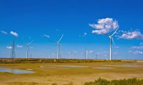 A Closer Look at China's Wind Power Plan