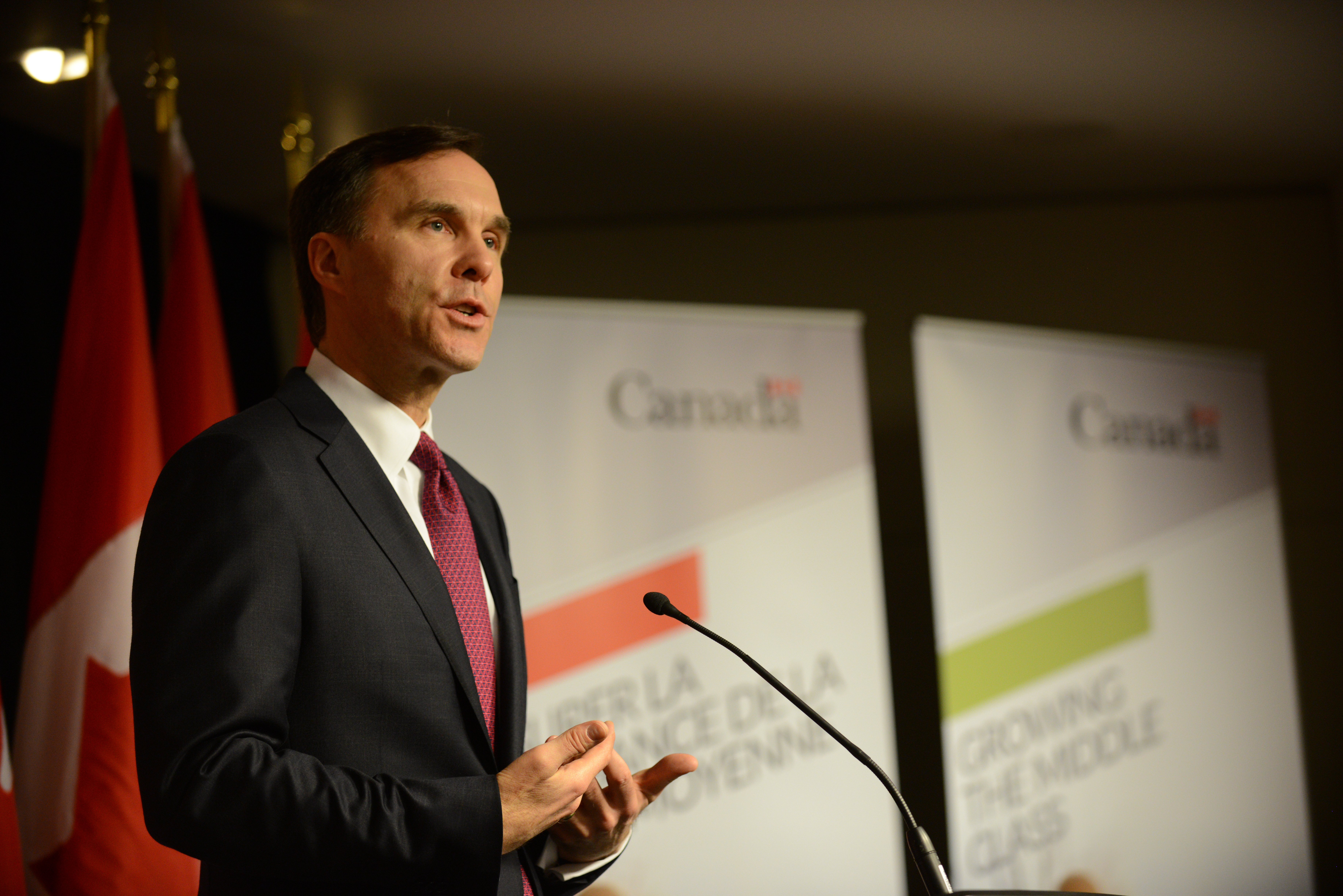 Canada's Budget 2017 Innovation Push Draws Skepticism Amid Praise