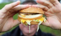 Is Organic 'Fast Food' the Future?