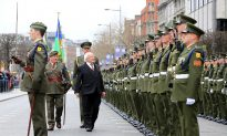 A Terrible Beauty: Remembering Ireland's 1916 Easter Rebellion