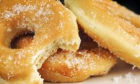 Move Over Cigarettes! Sugar and Starch Are Also Major Causes of Lung Cancer