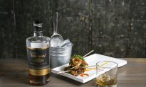 House of Rum: At Solomon & Kuff, Rum Gets Its Moment