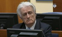 Karadzic Convicted of Genocide, Gets 40-year Sentence