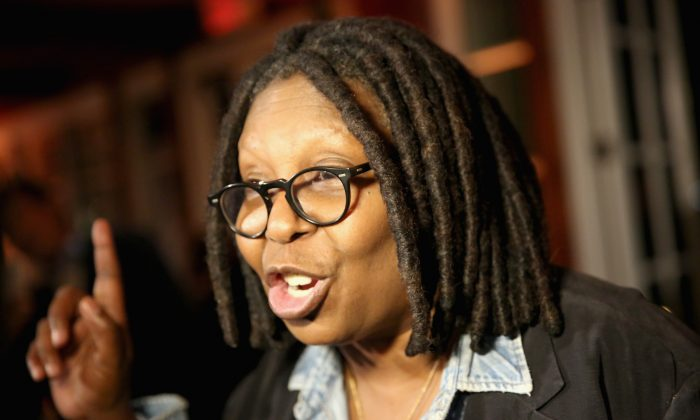 Whoopi Goldberg (Photo by Monica Schipper/Getty Images for NYCWFF)