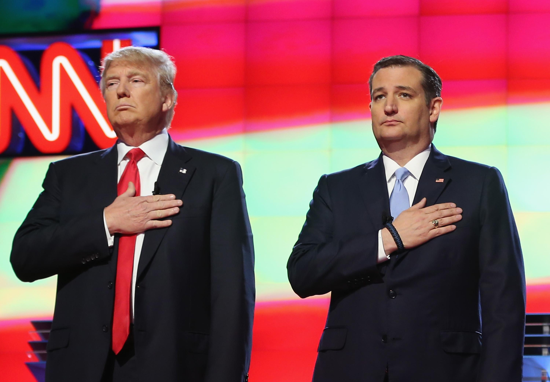 Top Trump Advisor: Cruz Campaign Using 'Gestapo' Tactics