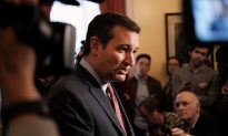 Ted Cruz Accuses Donald Trump of Planting National Enquirer Smear
