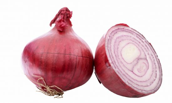 Are Leftover Onions Poisonous?