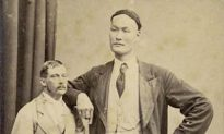 Century Old Photos of Ellis Island Immigrants Show What They Left Behind