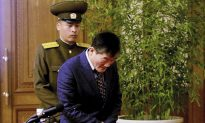 Video: American Detainee in North Korea Admits to Spying