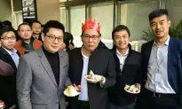 Ren Zhiqiang Incident: CCP Propaganda Ministry Fans the Flames