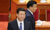 Chinese Propaganda Aims Insincere Flattery at CCP Leader