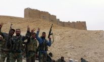 US Plans to Strengthen Special Ops Forces in Syria