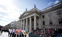Ireland Recalls 1916 Easter Rising Against British Rule